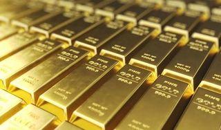 Giá vàng hôm nay 5/1:Vàng tăng giá mạnh trong phiên cuối tuần đầu năm