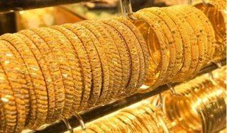 Giá vàng hôm nay 23/12: Khởi sắc phiên đầu tuần