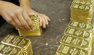 Giá vàng hôm nay 26/12: Vàng trên đỉnh cao 6 tuần