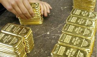 Giá vàng hôm nay 6/1: Vàng tiếp tục tăng do căng thẳng tại Trung Đông