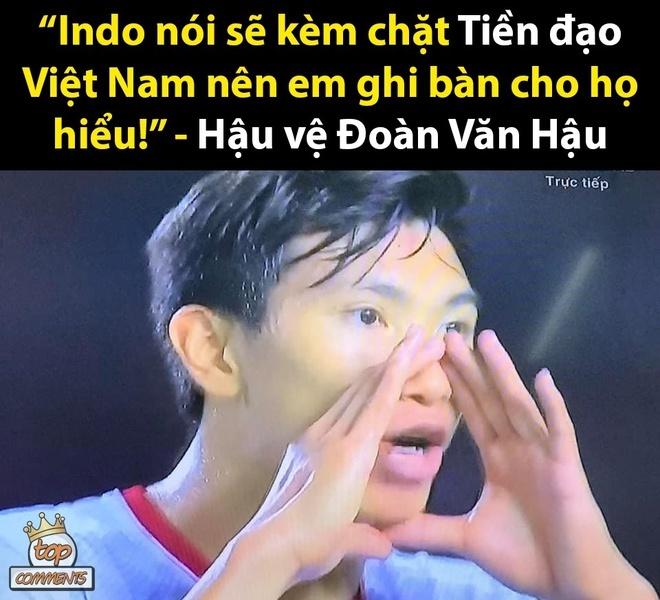 Loạt ảnh chế bùng nổ khi U22 Việt Nam giành HCV SEA Games 30