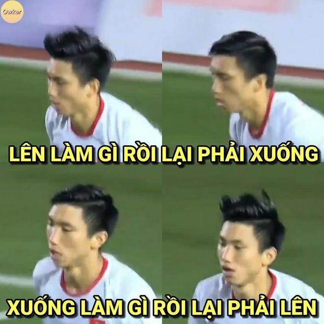 Loạt ảnh chế bùng nổ khi U22 Việt Nam giành HCV SEA Games 302