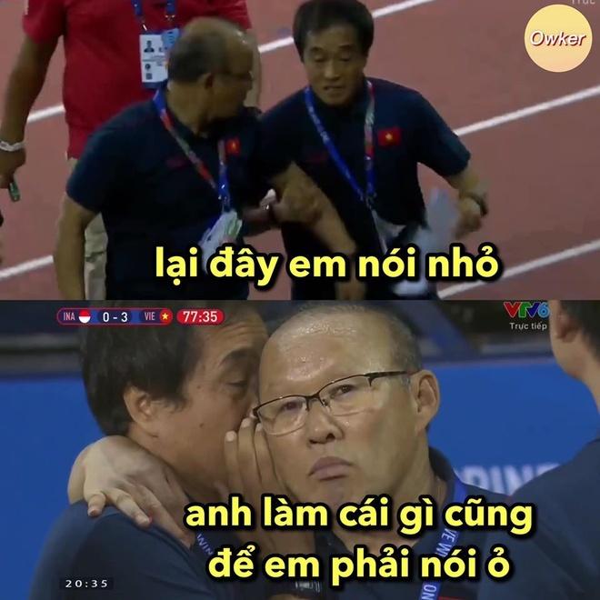 Loạt ảnh chế bùng nổ khi U22 Việt Nam giành HCV SEA Games 305