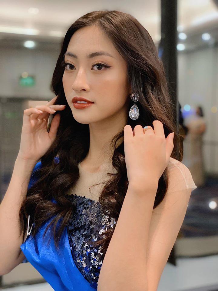 Lương Thuỳ Linh lọt Top 10 dự án Nhân ái hay nhất Miss World 2019