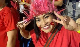 Ca sĩ Phương Thanh và hàng trăm CĐV phải vật vã cả đêm ở sân bay Philippines