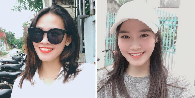Ảnh đời thường xinh đẹp của nữ VĐV Nam Định lần đầu dự SEA Games 8