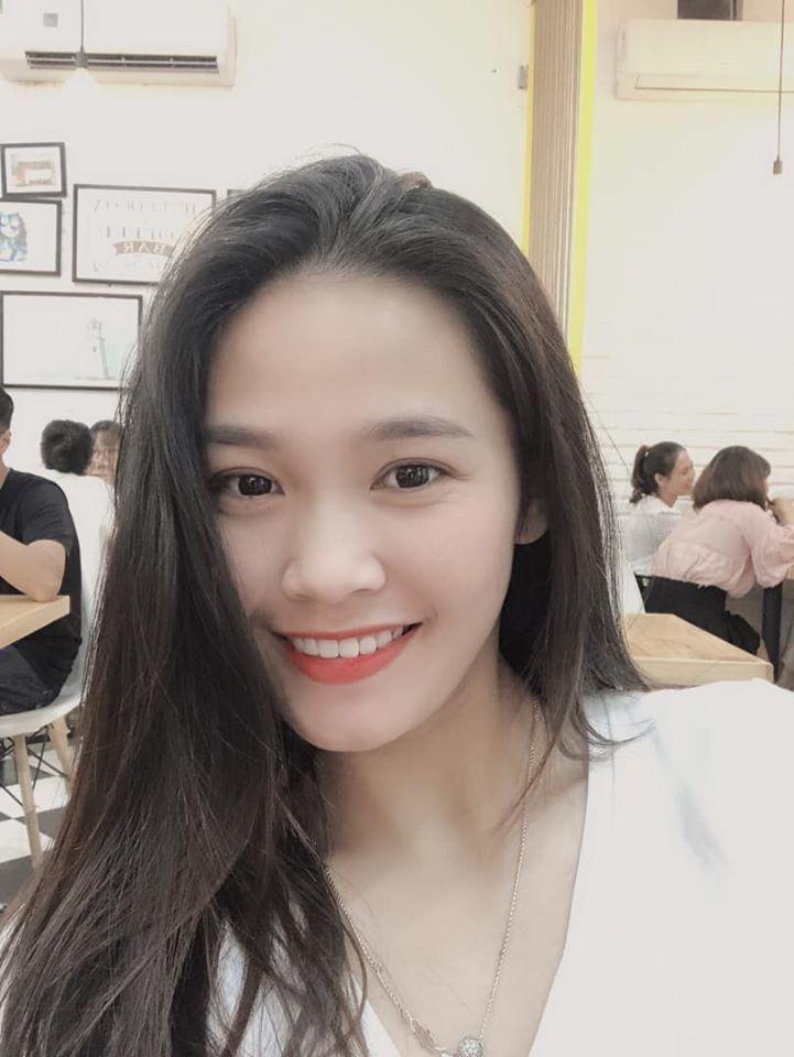 Ảnh đời thường xinh đẹp của nữ VĐV Nam Định lần đầu dự SEA Games 52