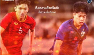 Người Thái: 'Chúng ta nên học tập cách làm bóng đá của Việt Nam'