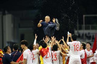 Loạt kỷ lục 'vô tiền khoáng hậu' được U22 Việt Nam thiết lập sau SEA Games