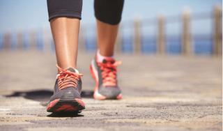 Mẹo hay giúp đi bộ phát huy tối đa hiệu quả
