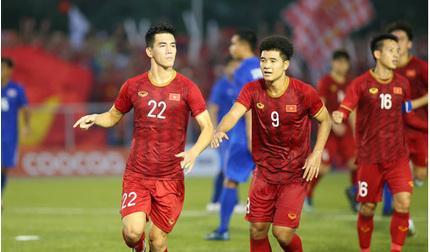 Báo Thái chỉ ra 5 điều đội nhà thua kém bóng đá Việt Nam