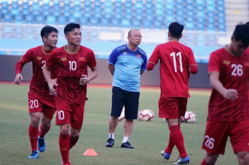 U22 Việt Nam có thể làm nòng cốt cho giấc mơ dự World Cup