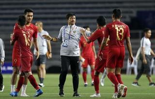 Báo Indo vẫn tuyên bố sốc dù đội nhà thua U22 Việt Nam 3 lần trong năm nay