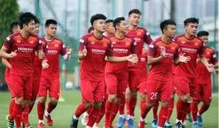 Báo Thái 'nội soi' danh sách dự giải châu Á của U23 Việt Nam