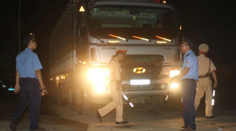 Vụ CSGT Đồng Nai tố cấp trên bảo kê xe quá tải: Bộ Công an vào cuộc