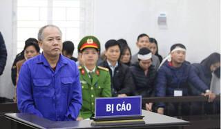 Kẻ sát hại cả gia đình em trai ở Hà Nội bị tuyên án tử hình