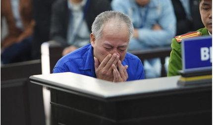 Lạnh người với lời khai của kẻ sát hại cả nhà em trai ở Hà Nội
