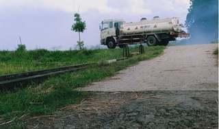 Bắc Ninh: Công ty Môi trường Thuận Thành đổ chất thải nguy hại xuống sông Cầu?