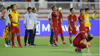 Báo Indonesia chỉ ra cách U22 Việt Nam 'phá lối chơi' của đội nhà