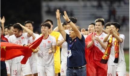 Bất phục sau trận chung kết, CVĐ Indonesia yêu cầu kiểm tra doping U22 Việt Nam