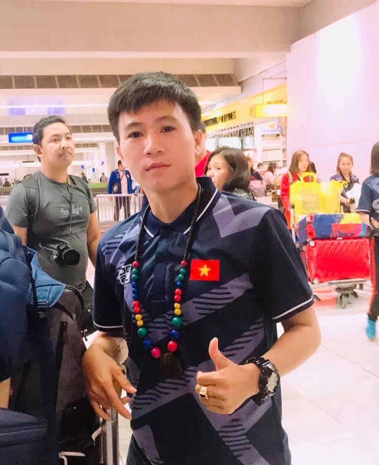 Cô gái vàng bóng đá nữ Việt Nam: Đây là lần đầu tiên được quan tâm3