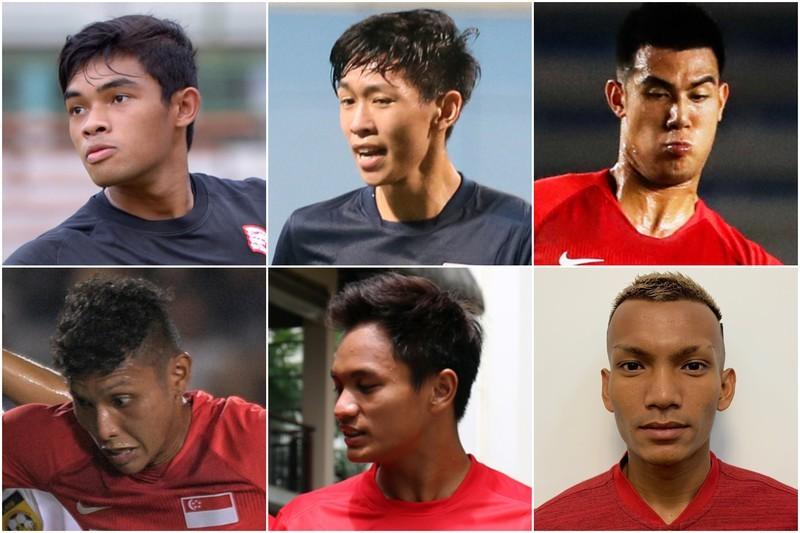 9 cầu thủ Singapore dính án phạt nặng vì 'xé rào' đánh bạc trong giờ giới nghiêm