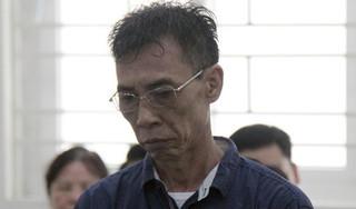 Kẻ sát hại người tình đang mang thai gần 7 tháng lĩnh án tử