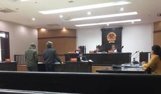 Hai cán bộ xã ở Nam Định bị Tòa cấp cao tuyên phạt 15 tháng tù