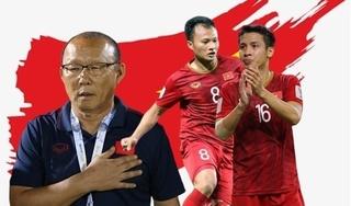 Cầu thủ nào thay thế Trọng Hoàng, Hùng Dũng ở giải U23 châu Á?