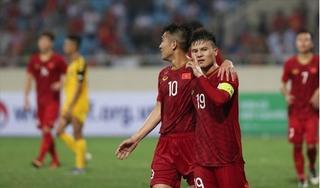 Báo quốc tế chỉ ra 5 cầu thủ xuất sắc nhất Việt Nam năm 2019