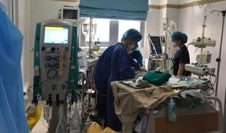 Cháu bé 27 tháng tử vong vì cúm A/H1N1