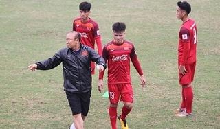 Lộ diện hai đối thủ của U23 Việt Nam trong chuyến tập huấn tại Hàn Quốc