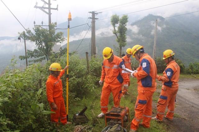 Lịch cắt điện ở Lạng Sơn từ ngày 14/12 đến 16/12