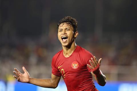 Cầu thủ U22 Indonesia có cơ hội sang châu Âu chơi bóng