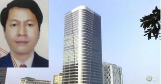 Chân dung 'sếp' Petroland bị Bộ công an truy nã toàn quốc
