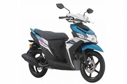 Giá 29 triệu đồng, xe tay ga mới cho phái nữ của Yamaha có gì hay?