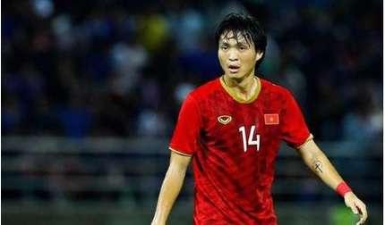 CLB HAGL chốt tương lai của tiền vệ Nguyễn Tuấn Anh