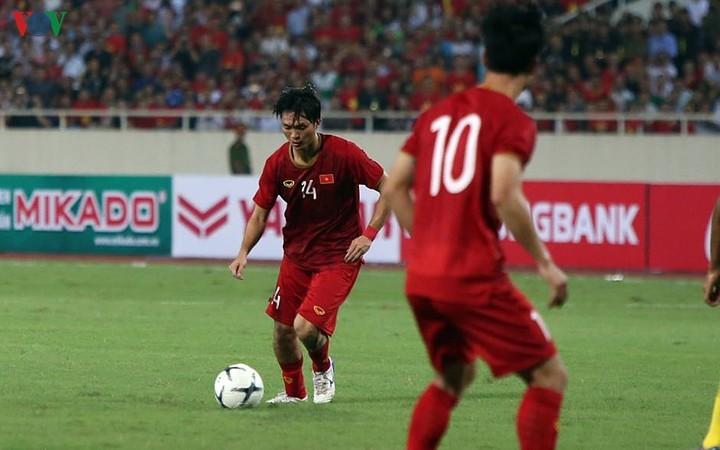 5 cầu thủ HAGL lọt vào danh sách đề cử Quả bóng vàng Việt Nam năm 2019