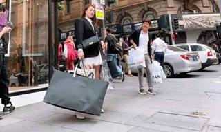 Trường Giang yêu chiều Nhã Phương hết mực đi du lịch nước ngoài