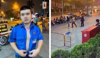 Người phụ nữ bị bảo vệ đánh tại TTTM Artemis: 'Hắn cởi áo rồi đấm liên tiếp vào mặt tôi'