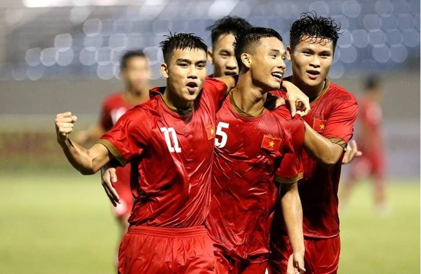 U20 Việt Nam sắp so tài với các đội bóng mạnh