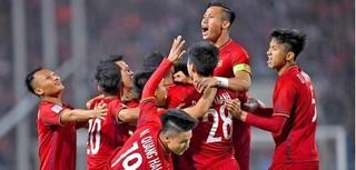 CĐV Trung Quốc: 'Đích của đội tuyển Trung Quốc là đuổi kịp Việt Nam'