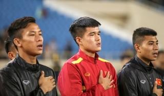 Sự thật bất ngờ chuyện trung vệ đội tuyển Việt Nam sang Thái Lan thi đấu