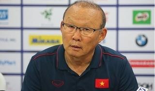 HLV Park Hang Seo: 'Làm HLV trưởng ĐTQG ở Đông Nam Á rất khó'