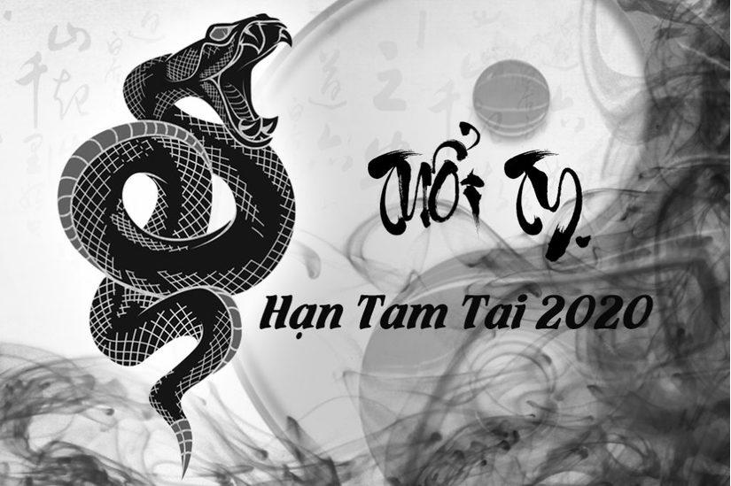 Hạn Tam Tai của tuổi Tỵ trong năm 2020