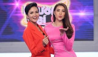 H'Hen Niê nói gì giữa tranh cãi danh xưng 'Hoa hậu quốc dân' với Phạm Hương?