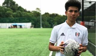HLV Nishino triệu tập cầu thủ Fulham lên tuyển