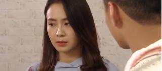 Hoa hồng trên ngực trái tập 39: Khuê hỏi ý kiến San về việc yêu Bảo, mẹ Khang ủng hộ San đến với con trai