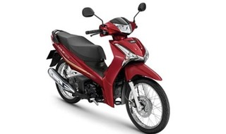 Honda Wave 125i 2020 giá hơn 41 triệu đồng có gì gây chú ý?