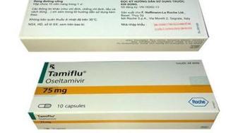 Chuyên gia khẳng định: Tamiflu không phải là thần dược trị cúm!